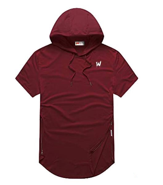"Wavy Boy ""Drippy W"" Hooded Tee"