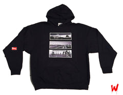 "Wavy Boy ""Made in Oregon"" Hoody - Wavy Boy Clothing  - 1"