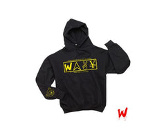 "(Kids) Wavy ""New Wave"" Hoody - Wavy Boy Clothing  - 1"