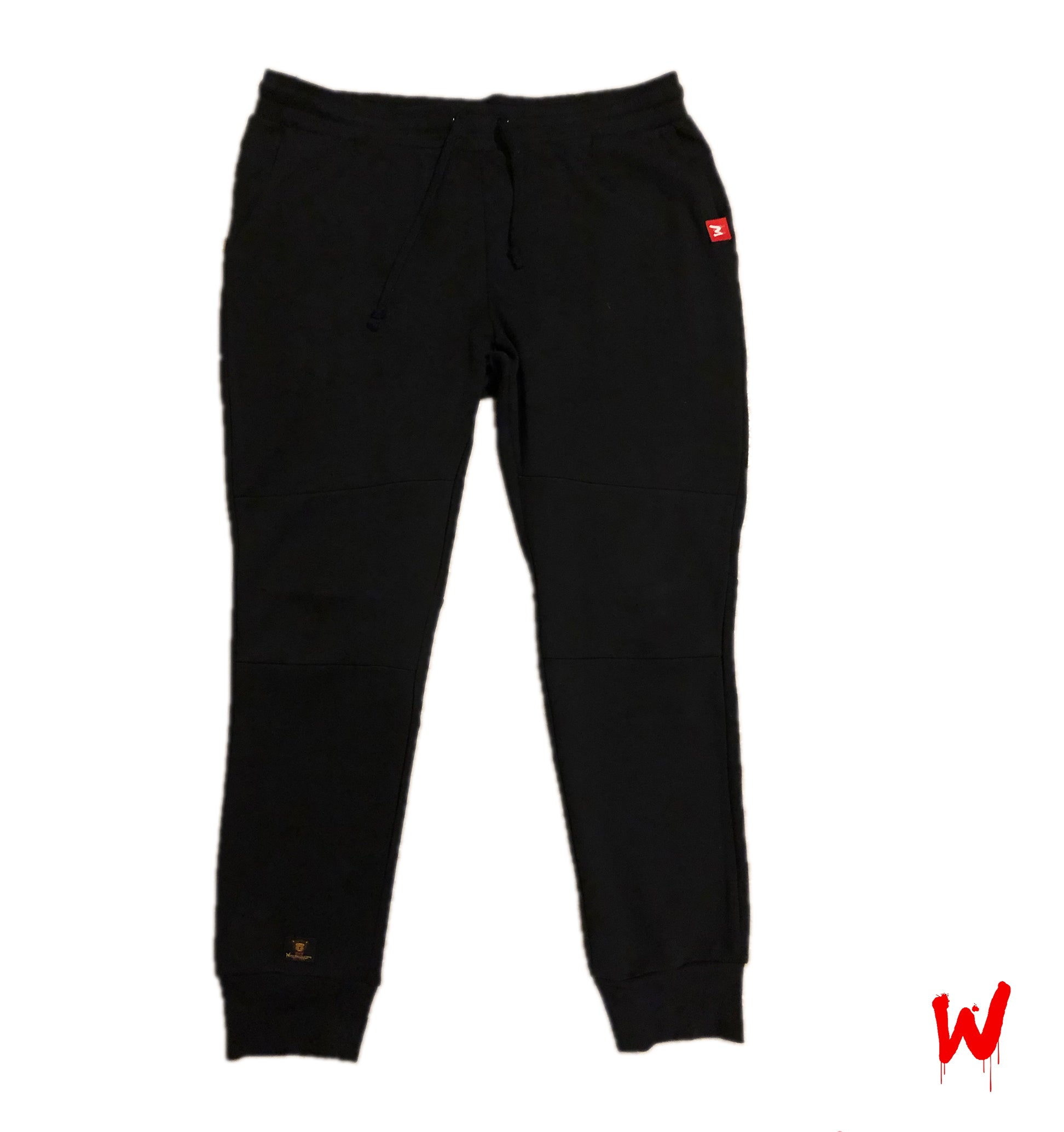 "Wavy Boy ""Plain"" sweats"