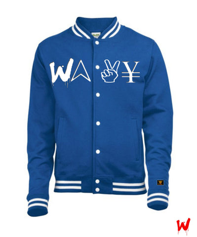"Wavy Boy ""New Wave"" jacket - Wavy Boy Clothing  - 2"