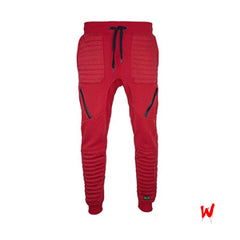 "Wavy Boy ""Drippy W"" joggers - Wavy Boy Clothing  - 1"