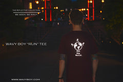 "Wavy Boy ""Run"" Tee - Wavy Boy Clothing  - 3"