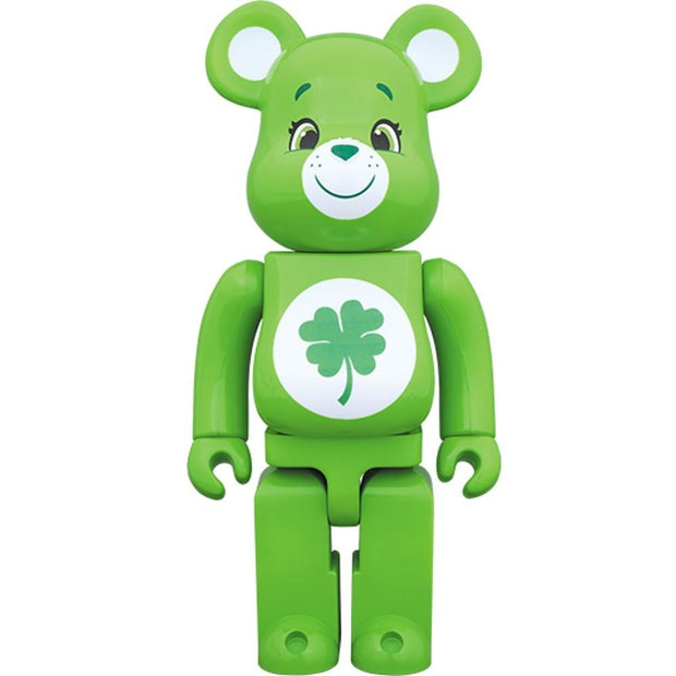 Bearbrick 400% Care Bears Good Luck Bear urban attitude