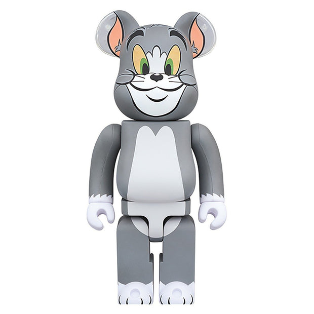 Bearbrick 400% Tom and Jerry TOM urban attitude