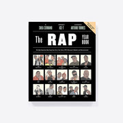 Book The Rap Year Book Urban Attitude