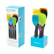 Dreamfarm Set of the Best Kitchen Utensils Mixed Colours Urban Attitude.jpg