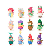 Pop Mart x Pucky Blind Box Forest Fairies Series