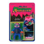Super7 My Pet Monster ReAction Figure - Monster Urban Attitude