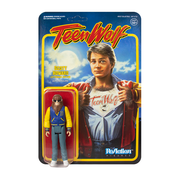 Super7 Teen Wolf ReAction Figure Teen Wolf - Werewolf Urban Attitude