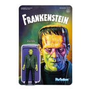 Super7 Universal Monsters ReAction Figure - Frankenstein Urban Attitude