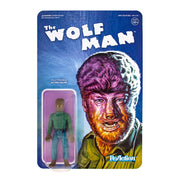Super7 Universal Monsters ReAction Figure - The Wolf Man Urban Attitude