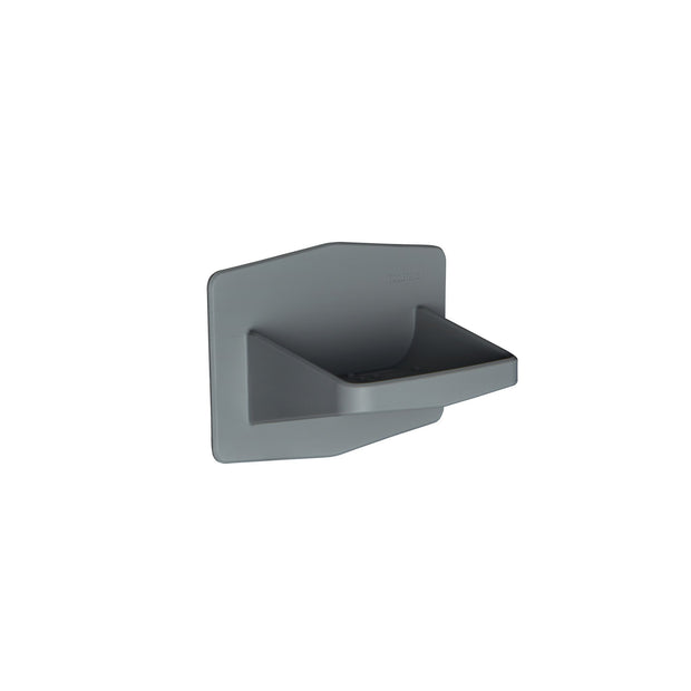 Tooletries The Benjamin Soap Holder Grey Urban Attitude