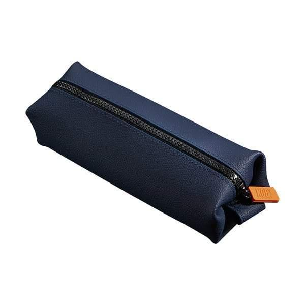 Tooletries The Koby Mini Toiletry Bag Navy Urban Attitude