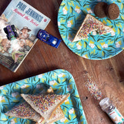 UA Bamboo Fibre Lifestyle Images Cockatoo and Wattle Fairy Bread Urban Attitude
