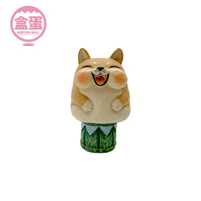 animal fruits primary moetch ball blind box urban attitude