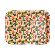 bamboo serving tray paradise urban attitude