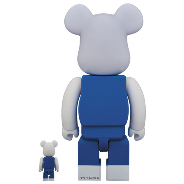 bearbrick 100 400 set hello kitty generation 70 back urban attitude