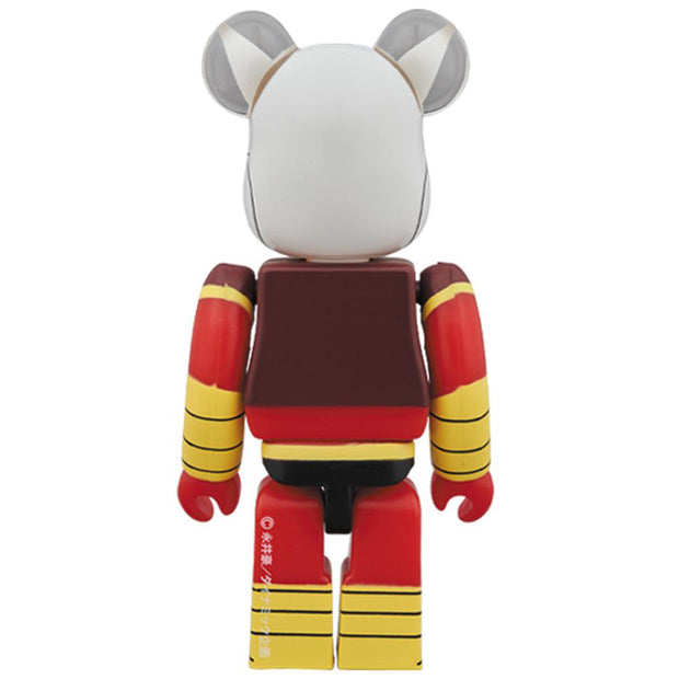 bearbrick 100 400 set koji kabuto back urban attitude