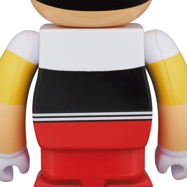 bearbrick 100 400 set pinocchio back urban attitude