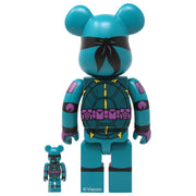 bearbrick 100 400 set slash urban attitude