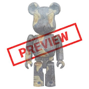 bearbrick 100 400 van gogh museum self portrait preview urban attitude