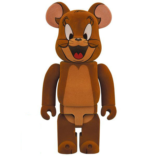bearbrick 100 and 400 set jerry flocky tom and jerry 400 urban attitude