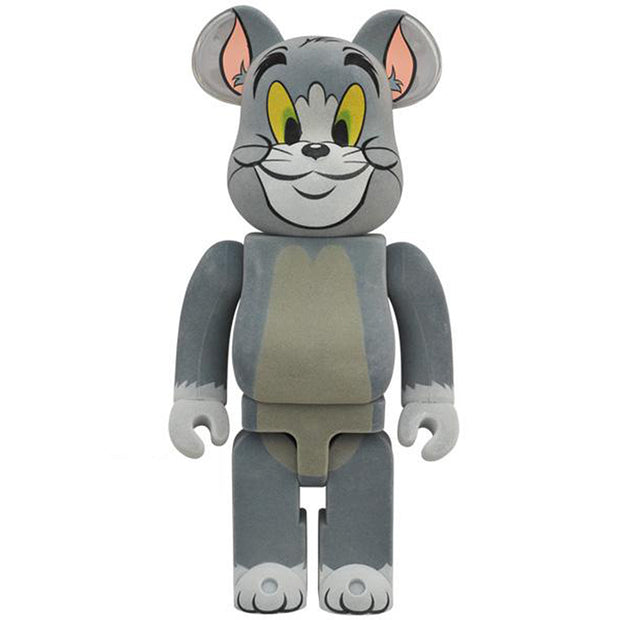 bearbrick 100 and 400 set tom flocky tom and jerry 400 urban attitude