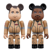 bearbrick 100 set ghostbusters 3 urban attitude