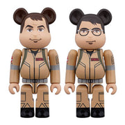 bearbrick 100 set ghostbusters 2 urban attitude