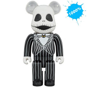 bearbrick 1000 jack skellington 2021 main urban attitude