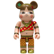 bearbrick 1000 mari wonder girl urban attitude
