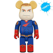 bearbrick 1000 the boys homelander main urban attitude