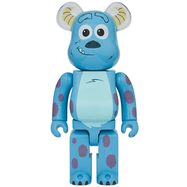 bearbrick 400 100 set monsters inc sulley 400 urban attitude