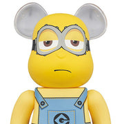 bearbrick 1000 despicable me minions kevin close up urban attitude