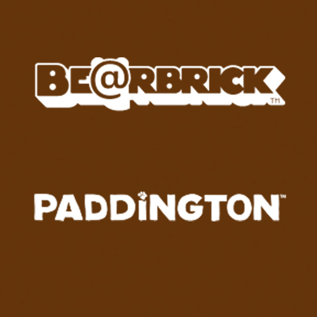 bearbrick paddington bear urban attitude