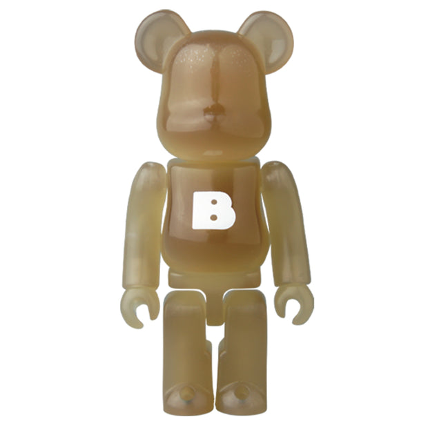 bearbrick series 40 100 basic set urban attitude