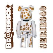 bearbrick series 40 100 cute peanuts snoopy urban attitude