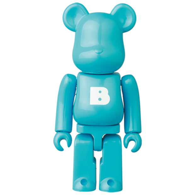 bearbrick series 41 basic urban attitude