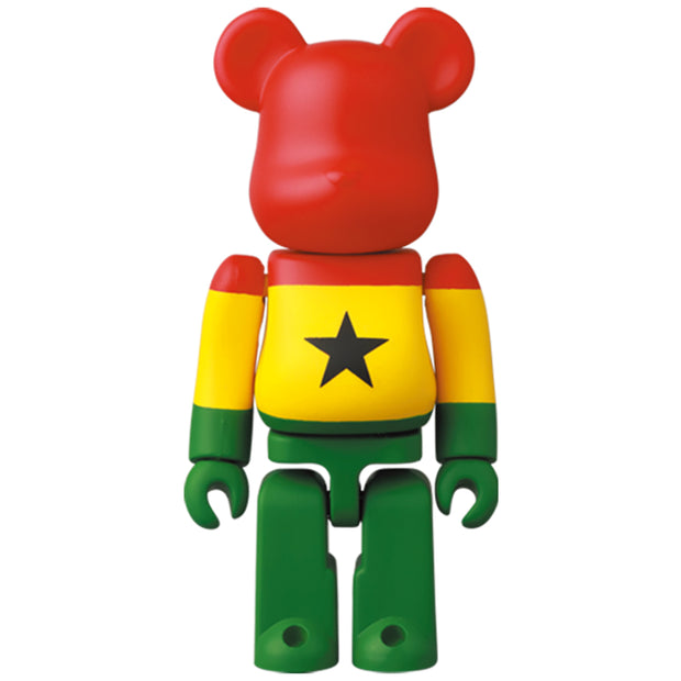 bearbrick series 41 flag urban attitude