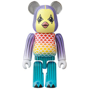 bearbrick series 41 horror urban attitude