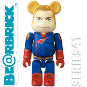 bearbrick series 41 sf homelander logo urban attitude