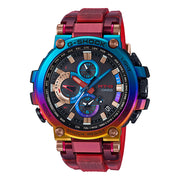 casio g-shock watch multi mtgb1000vl-4a urban attitude