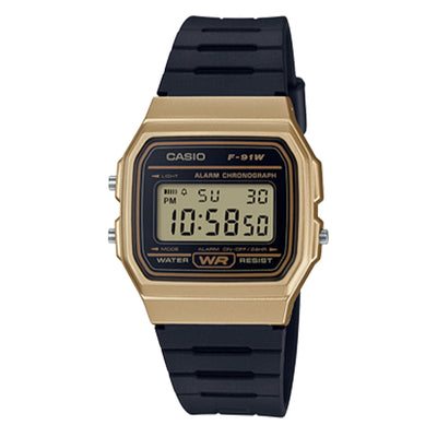 casio watch f91wm-9a urban attitude