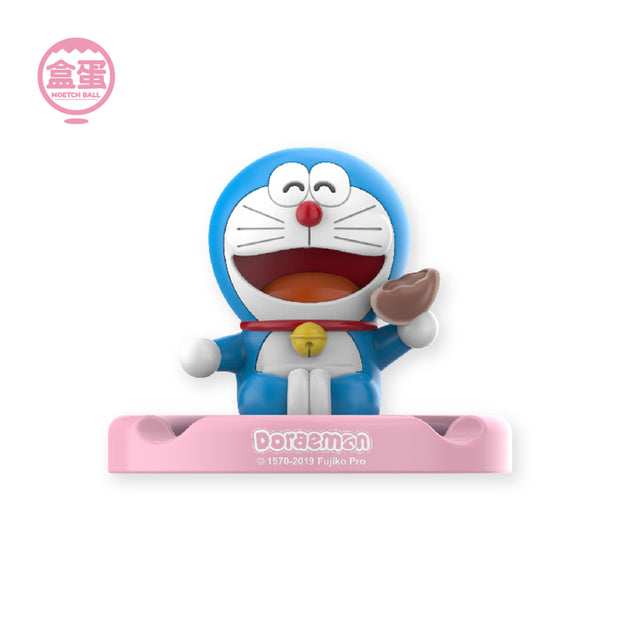 doraemon pool primary moetch ball blind box urban attitude