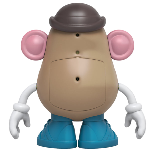 mighty jaxx 4d xxray mr potato head back urban attitude