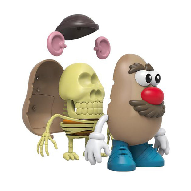 mighty jaxx 4d xxray mr potato head pieces urban attitude