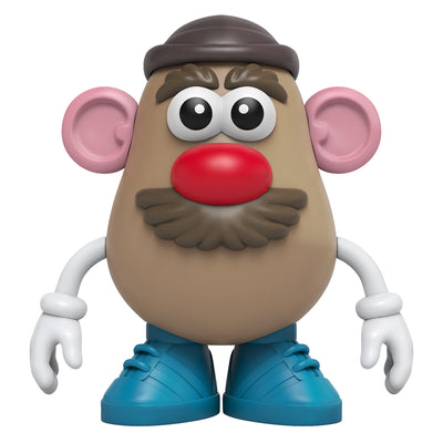 mighty jaxx 4d xxray mr potato head urban attitude