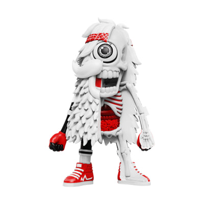mighty jaxx dissected mister hell yeah white edition main urban attitude