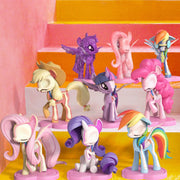 mighty jaxx hidden dissectibles my little pony urban attitude